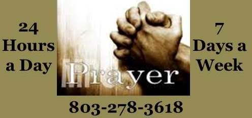 Prayer | Watchmen Broadcasting
