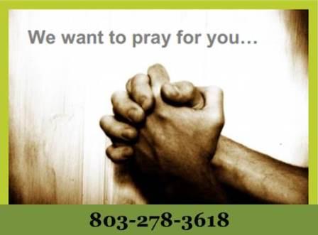 Prayer 18 | Watchmen Broadcasting
