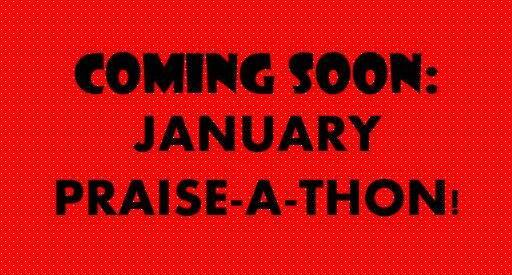 Praise a Thon JanuaryA | Watchmen Broadcasting